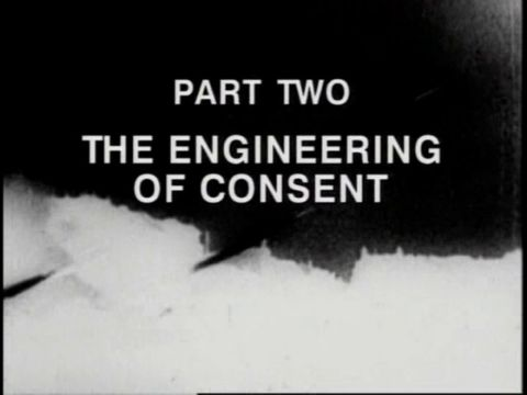 The Engineering of Consent