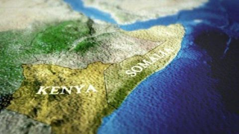 Kenya and the Horn of Africa
