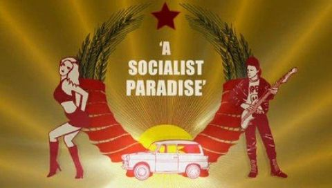 A Socialist Paradise