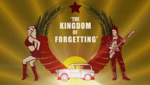 The Kingdom of Forgetting