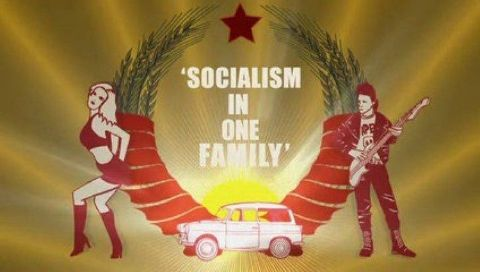 Socialism in One Family
