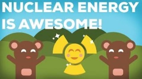 3 Reasons Why Nuclear Energy Is Awesome!