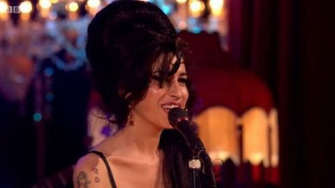 Amy Winehouse In Her Own Words