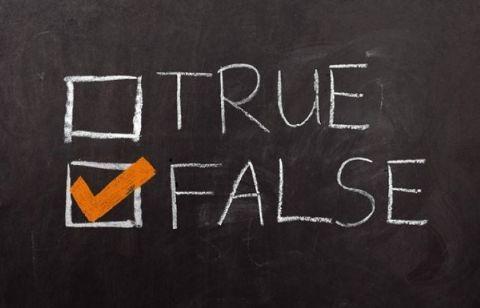 50 Lies That You Still Believe