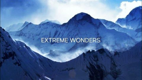 Extreme Wonders