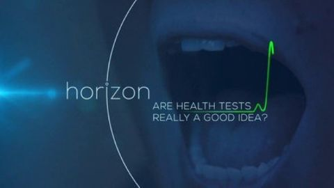 Are Health Tests Really a Good Idea?