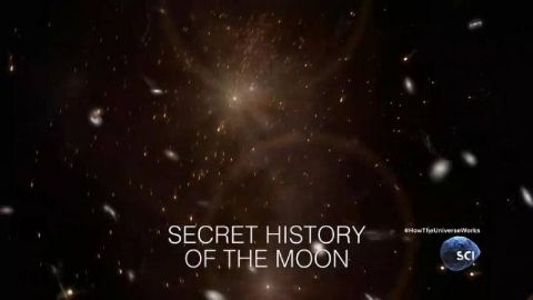 Secret History of the Moon