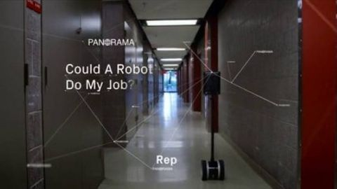 Could A Robot Do My Job?
