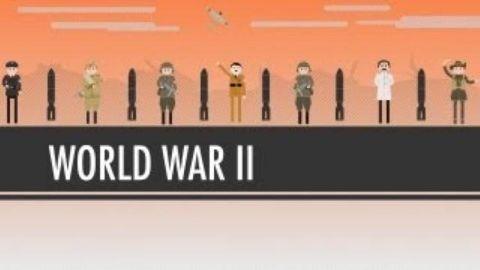 World War II: Crash Course