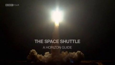 The Space Shuttle - A Horizon Guide