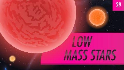 Low Mass Stars