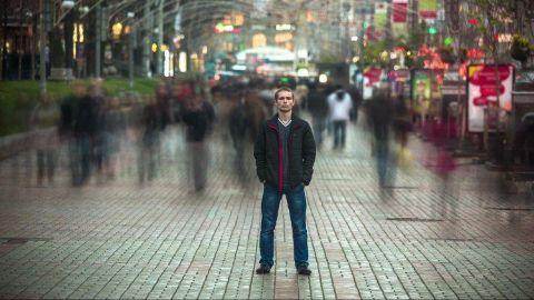 Alan Watts - The Mind
