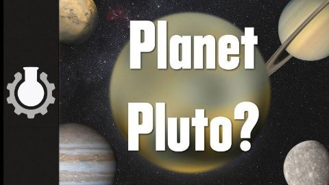 Is Pluto a planet?