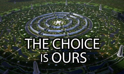 The Choice is Ours