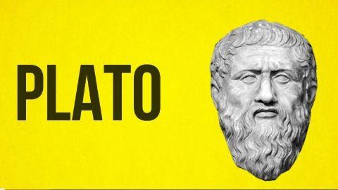Philosophy - Plato