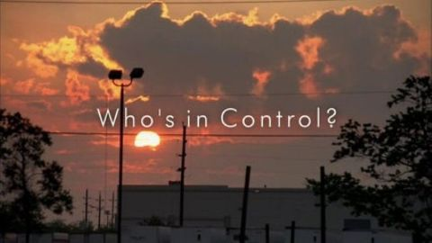 Who is in Control
