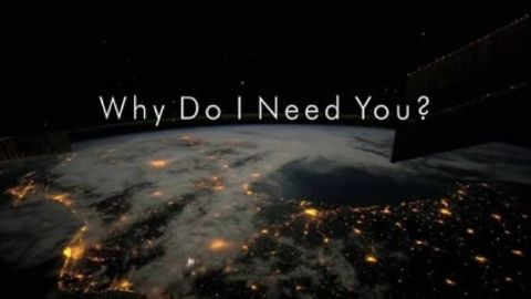 Part 5: Why Do I Need You