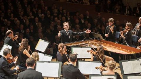 Concerto - A Beethoven Journey with Leif Ove Andsnes