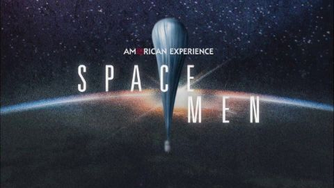 American Experience - Space Men