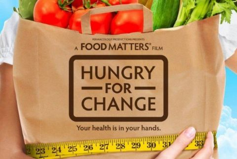 Hungry For Change - Food Matters - watch free online