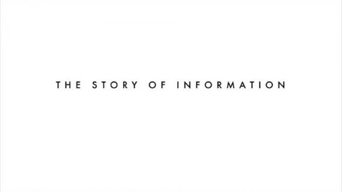 The Story of Information
