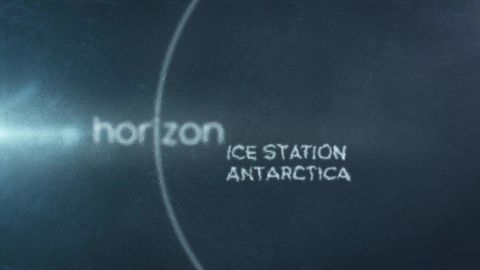 Ice Station Antarctica