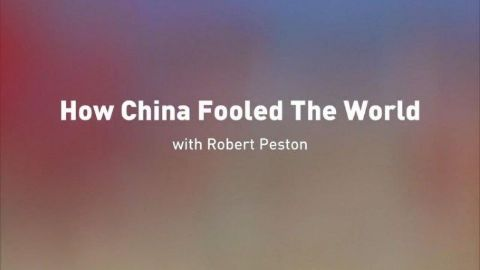 How China Fooled the World