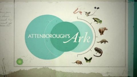Attenborough's Ark