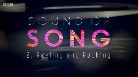 Reeling and Rocking