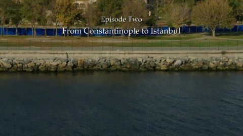 From Constantinople to Istanbul