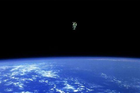 The Plot Against Gravity