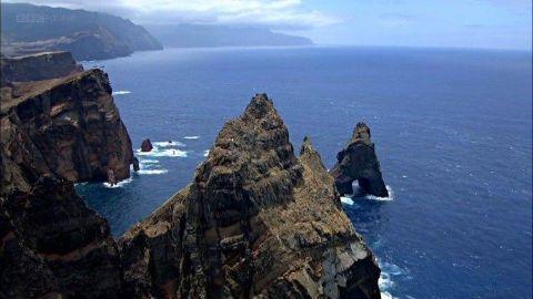 Madeira: Island Ark