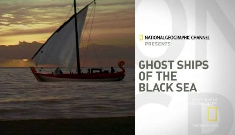 Ghost Ships of the Black Sea