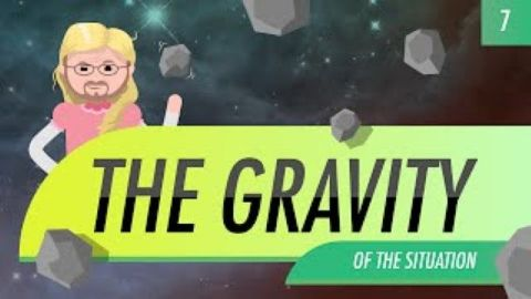 The Gravity of the Situation