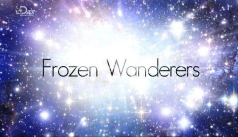 Comets - Frozen Wanderers