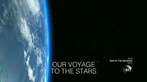Our Voyage to the Stars