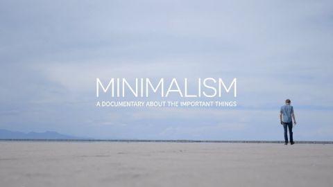 Αποτέλεσμα εικόνας για minimalism netflix