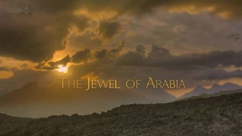 The Jewel of Arabia