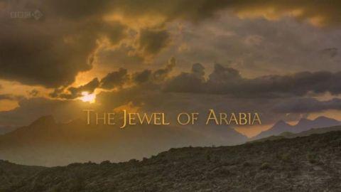 The Jewel of Arabia