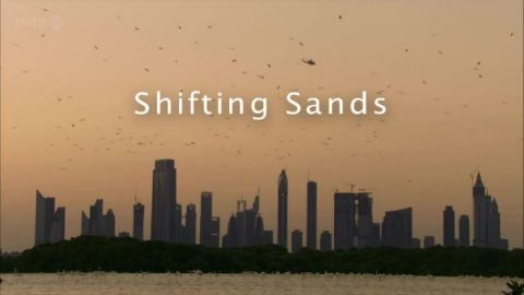Wild Arabia: Shifting Sands – Episode 3 of 3