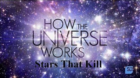 Stars That Kill
