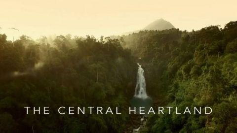 Central Heartland