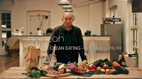 Clean Eating - The Dirty Truth
