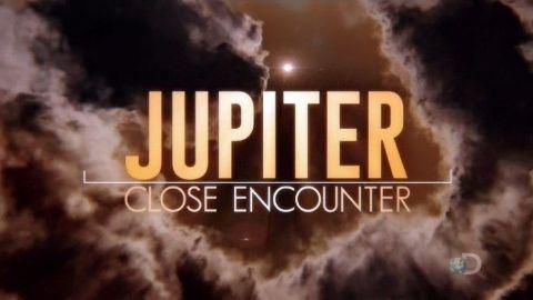 Jupiter: Close Encounter