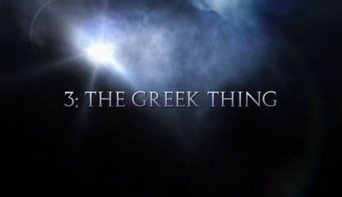 The Greek Thing