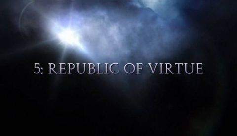 Republic of Virtue