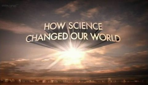 How Science Changed Our World