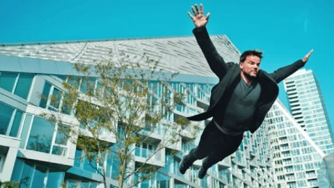 Bjarke Ingels Architecture Abstract The Art Of Design