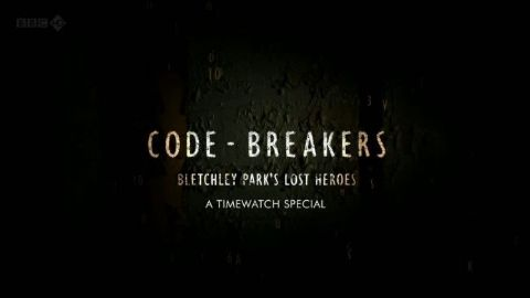 Code-Breakers: Bletchley Park's Lost Heroes
