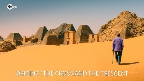 Origins / The Cross and the Crescent